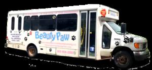 Beauty Paw Truck