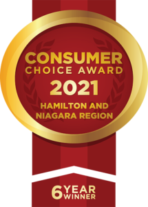 6 Year Consumer Choice Award Winner